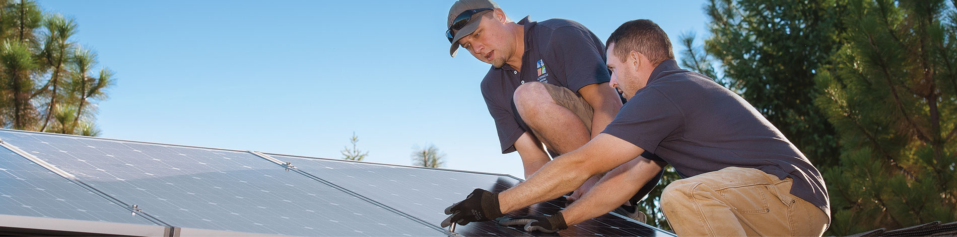 Grid Tied Solar Energy in Southern Oregon