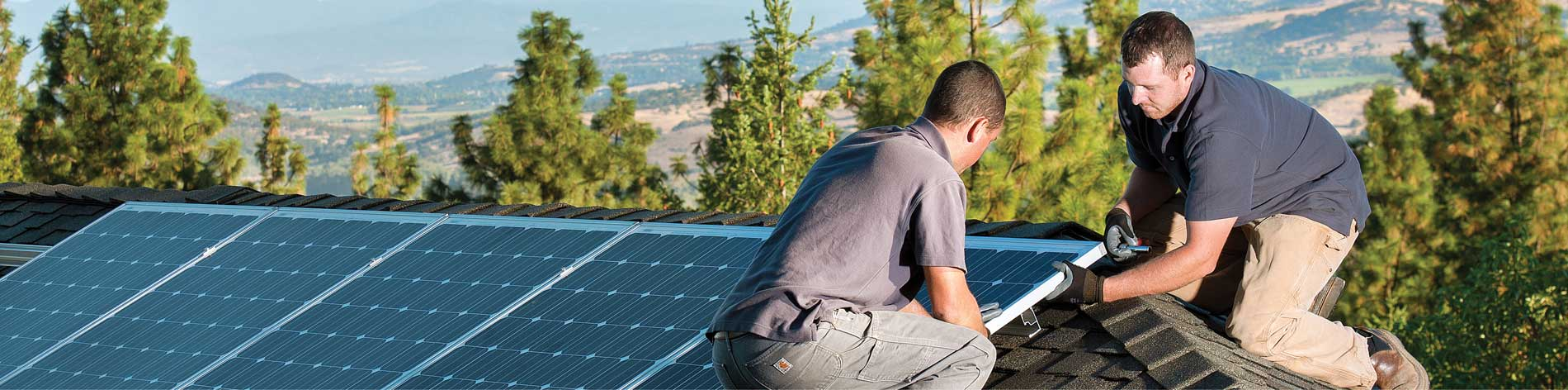 Off Grid Solar Energy in Southern Oregon